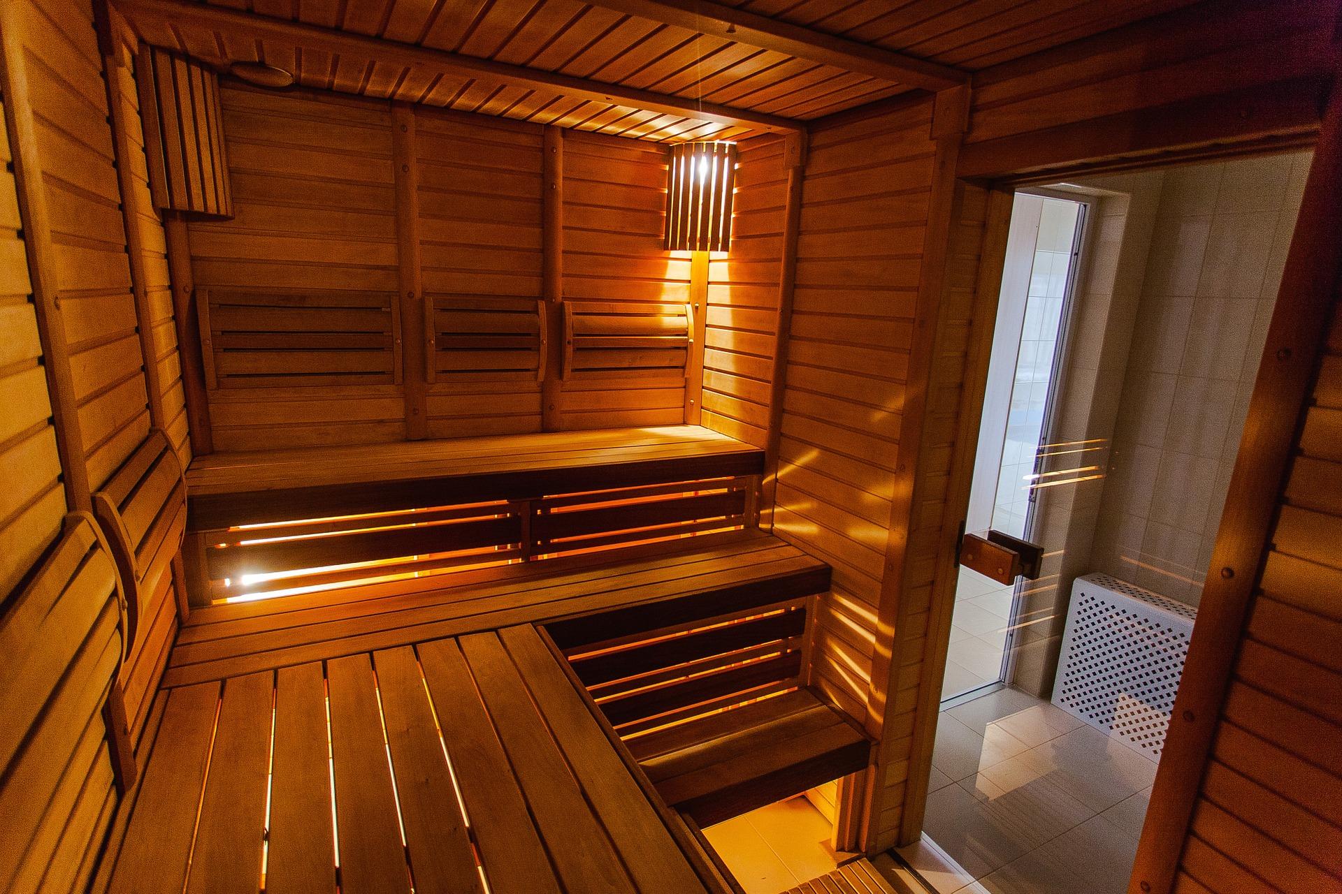Der Klassiker Die Finnische Sauna Sauna Info